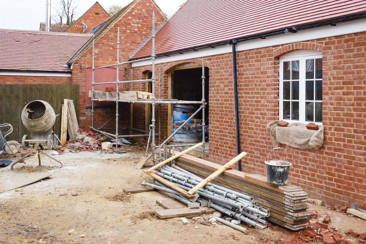 Construction Surrey